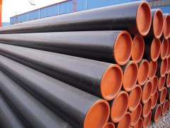 8,100 ton line pipe project in Kuwait