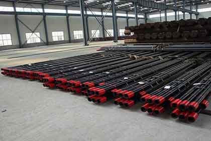 API: Tubing Pipe and Casing Pipe